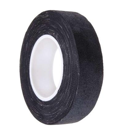 Emos Izolační páska textilní 19mm / 10m černá F6910