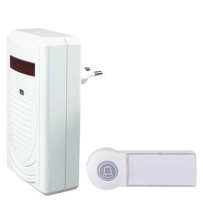 Emos Domovní bezdrátový zvonek 98080S P5705