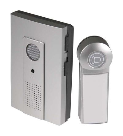 Emos Domovní bezdrátový zvonek 98105 P5712
