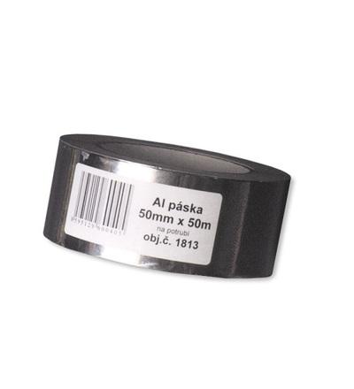 Příslušenství pro topné kabely AL/50 V-systém 1813