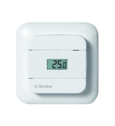 Regulátor pokojové teploty OTN2-1991 V-systém 2015