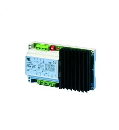 Regulátor teploty pro distribuční desku EFM-9251 V-systém 2221
