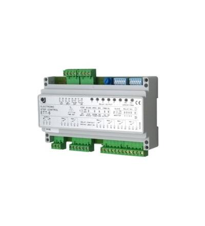 Regulátor teploty pro distribuční desku ETT-6-31 V-systém 2261