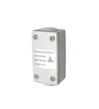 Senzor teploty ETF-744/99 V-systém 2961