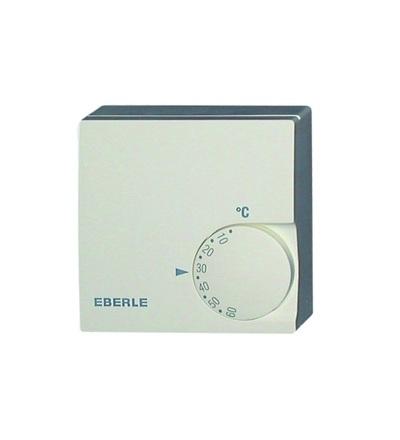Regulátor pokojové teploty RTR-E 6721 V-systém 3153