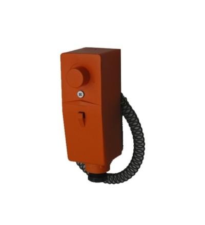 Regulátor pokojové teploty BRC 87502 V-systém 3309