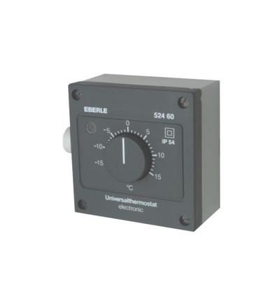 Regulátor pokojové teploty AZT-A 524 410 V-systém 3317