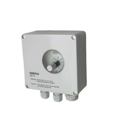 Regulátor pokojové teploty UTR/60 V-systém 3336
