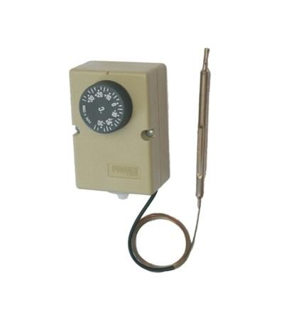 Regulátor pokojové teploty F 2000 N V-systém 4010