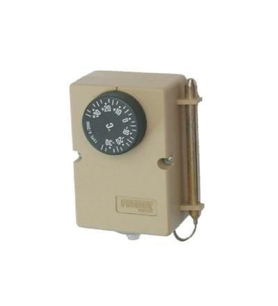 Regulátor pokojové teploty A 2000 N V-systém 4011