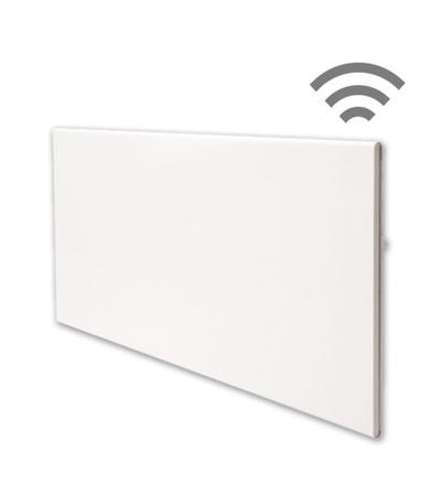 Konvektor (elektrický) NEO 20 WiFi, bílý V-systém 77908