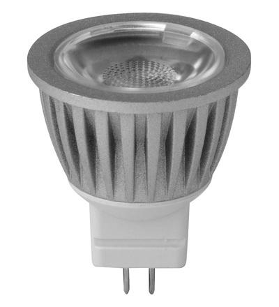 MEGAMAN LED reflektor MR11 4W/26W GU4 teplá bílá 230lm/36° ER2304-20H36D-828