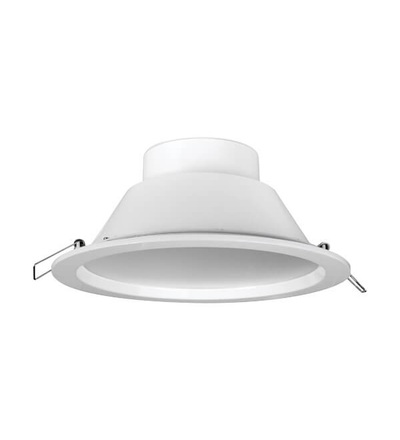 MEGAMAN svítidlo downlight LED SIENA 35.5W 2700lm/840 IP44 F27100RC/840