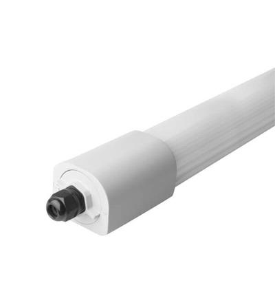 MEGAMAN LED prachotěsné svítidlo DINO 19.5W 1800lm/840 IP66 F50000SM/840