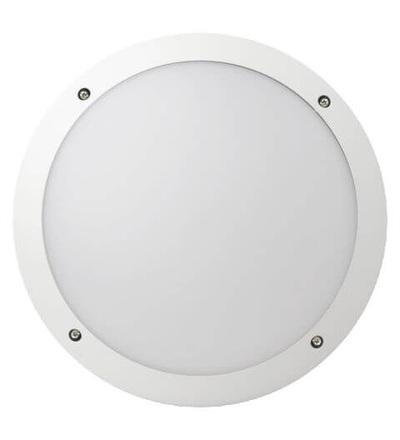 MEGAMAN přisazené LED svítidlo FONDA 10.5W 800lm/840 IP66, bílá F51100SM/840/WH