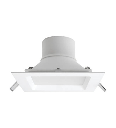 MEGAMAN svítidlo downlight LED SIENA 12.5W 950lm/840 IP44 F51400RC/840