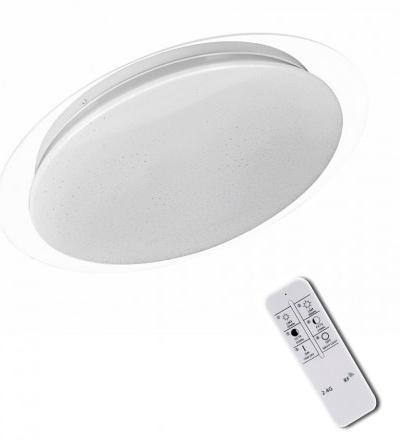LED svítidlo+dálkový ovladač CLR38W/RC/AS/R - LCL534R