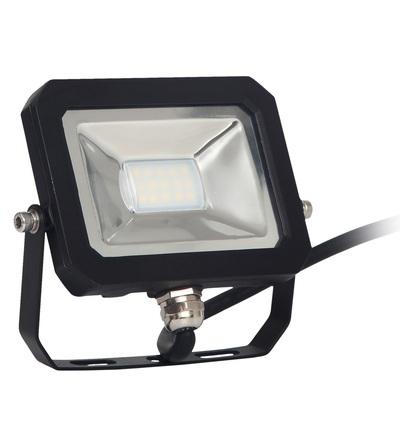 LED reflektor slim 10W/4000K - LF1021