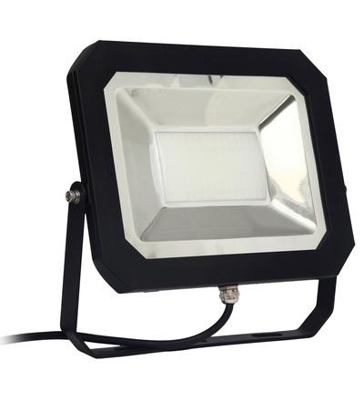 LED reflektor slim 100W/4000K - LF1025