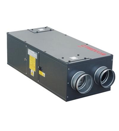 Ventilační zařízení VS220 Plus V-systém RK0002
