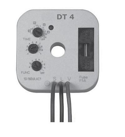 Ventilační zařízení doběhový spínač pro VS280 V-systém RK3010