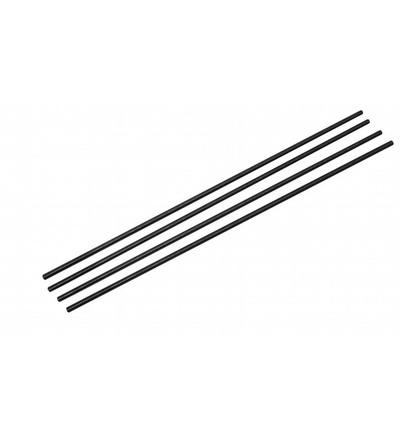 Montážní sada závitová tyč M8, 1m V-systém RK4012