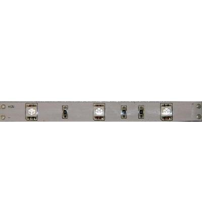 ELKO EP ELKO EP LED pásek, 7,2W, RED, 30LED/m - 10 cm Široké spektrum využití v domácnosti 6425