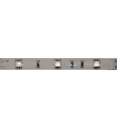 ELKO EP LED pásek, 7,2W,GREEN, 30LED/m - 10 cm Široké spektrum využití v domácnosti 6429