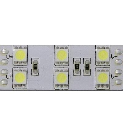 ELKO EP ELKO EP LED pásek, 28,8W, WHITE, 120LED/m - 5 cm Široké spektrum využití v domácnosti 6434