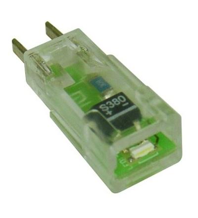 ELKO EP 81019 Náhradní LED žárovka 250V 81019
