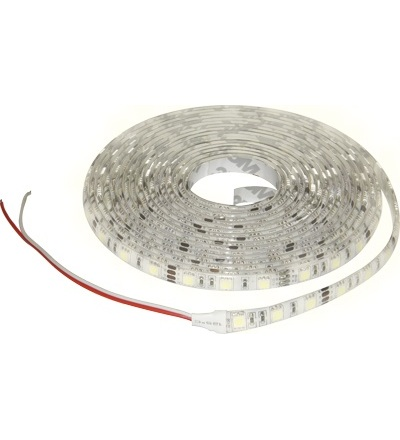 GREENLUX LED STRIP 2835 IP20 studená bílá 5m GXLS064