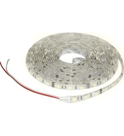 GREENLUX LED STRIP 2835 IP20 teplá bílá 5m GXLS065