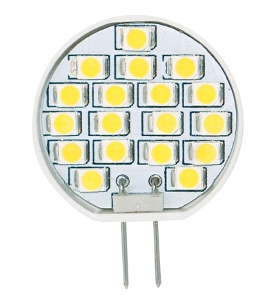 GREENLUX LED18 SMD 2835 JC 1W-studená bílá GXLZ082