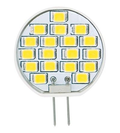 GREENLUX LED18 SMD 2835 JC 2W-studená bílá GXLZ084