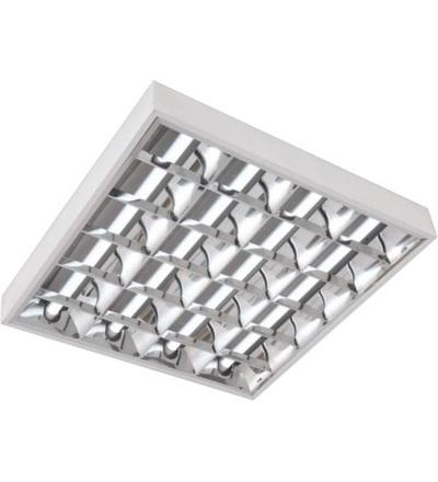 GREENLUX ORI LED 4xT8/60cm GXRP039