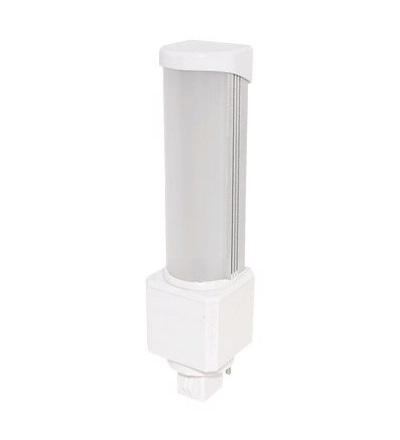 GREENLUX LED16 SMD PLC G24d 6W-studená bílá GXLZ147
