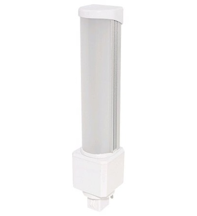 GREENLUX LED24 SMD PLC G24d 10W-teplá bílá GXLZ150