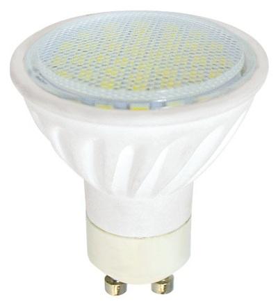 GREENLUX LED40 SMD 2835 GU10 6W-studená bílá GXLZ162