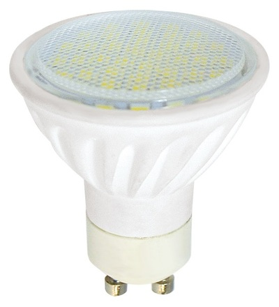 GREENLUX LED36 SMD 2835 GU10 DIM 4W-teplá bílá GXLZ171
