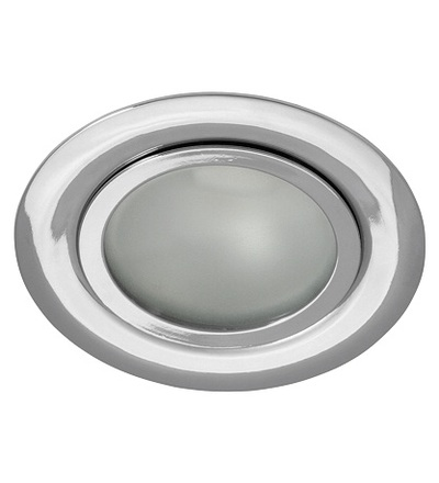 GREENLUX OZZY 2116B-C /cabinet light 12V JC G4 presse/ GXPP020