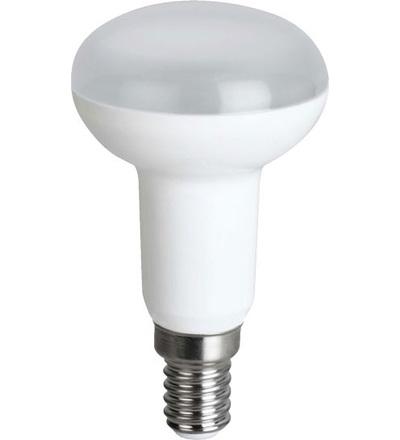GREENLUX LED SMD R50 E14 5W-teplá bílá GXLZ209