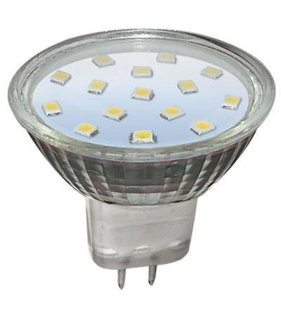 GREENLUX DAISY LED HP 5W MR16 studená bílá GXDS025
