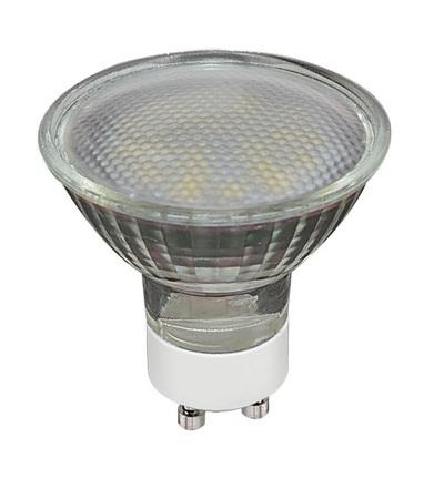 GREENLUX DAISY LED HP 7W GU10 PR/studená bílá GXDS027