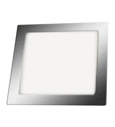 GREENLUX LED60 VEGA-S Matt chrome 12W NW GXDW107