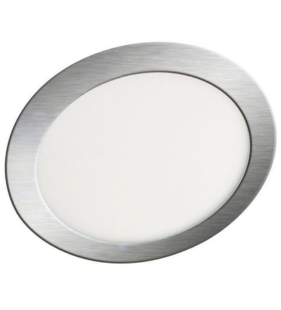 GREENLUX LED90 VEGA-R Matt chrome 18W NW GXDW110