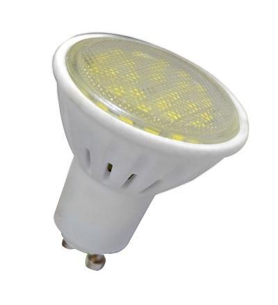 GREENLUX LED HP 2835 GU10 6W PR/NW GXLZ245