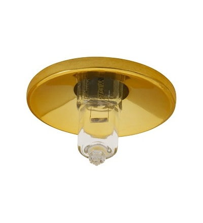 GREENLUX OZZY 2116C-G /12V JC G4 alloy/ GXPL013