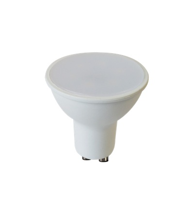 GREENLUX DAISY LED HP 5W GU10 teplá bílá GXDS182