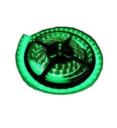 GREENLUX LED STRIP IP65 GN 5m GXLS015