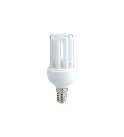 GREENLUX MINI 4U 15W E14 /XEU48-15X/ GXZK009